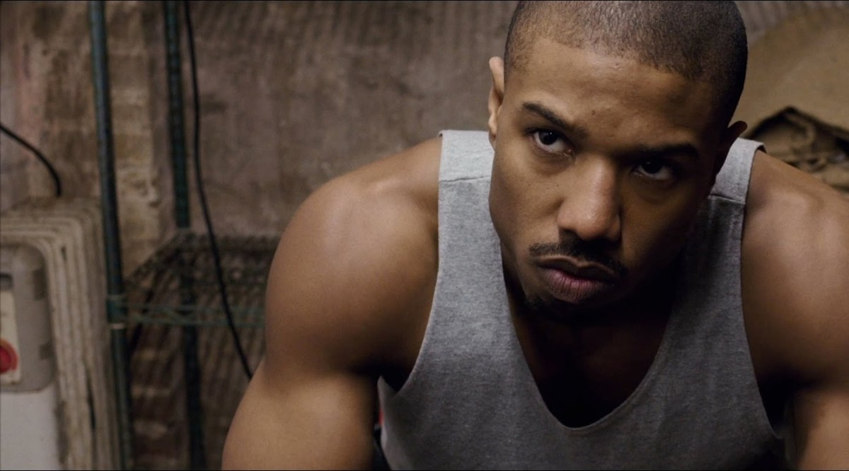 Review: Why CREED is the only boxing movie since Rocky thatmatters.