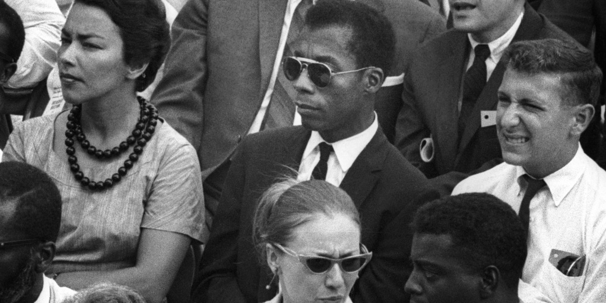 Review: I Am Not YourNegro