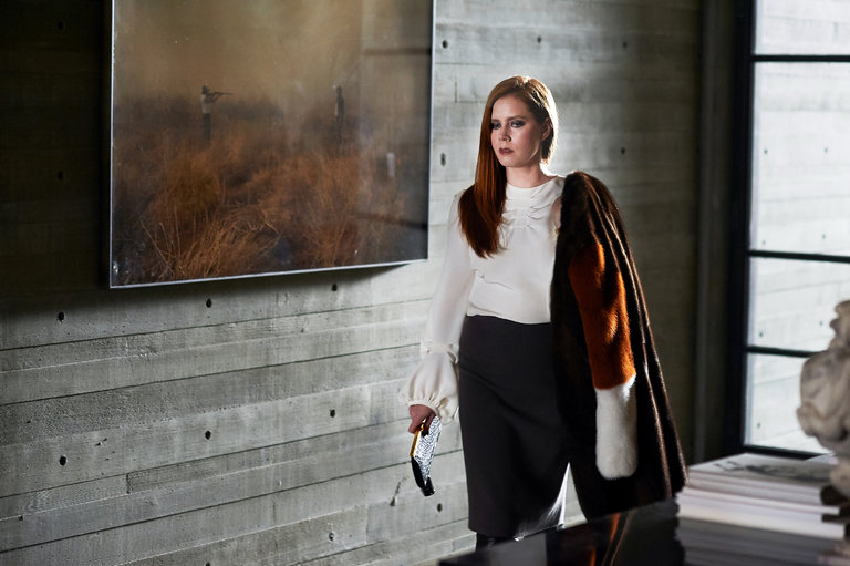 REVIEW: Why do people like 'Nocturnal Animals'?