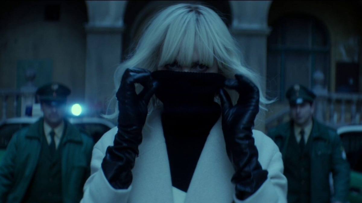 REVIEW: Atomic Blonde