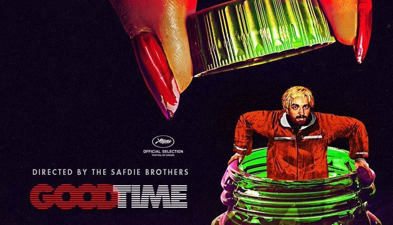 REVIEW: Good Time